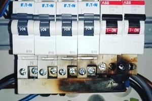 Splan helpt bij storingen aan elektriciteit.